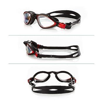 Gafas de natación «Predator» / 100% protección UV + anti-vaho /