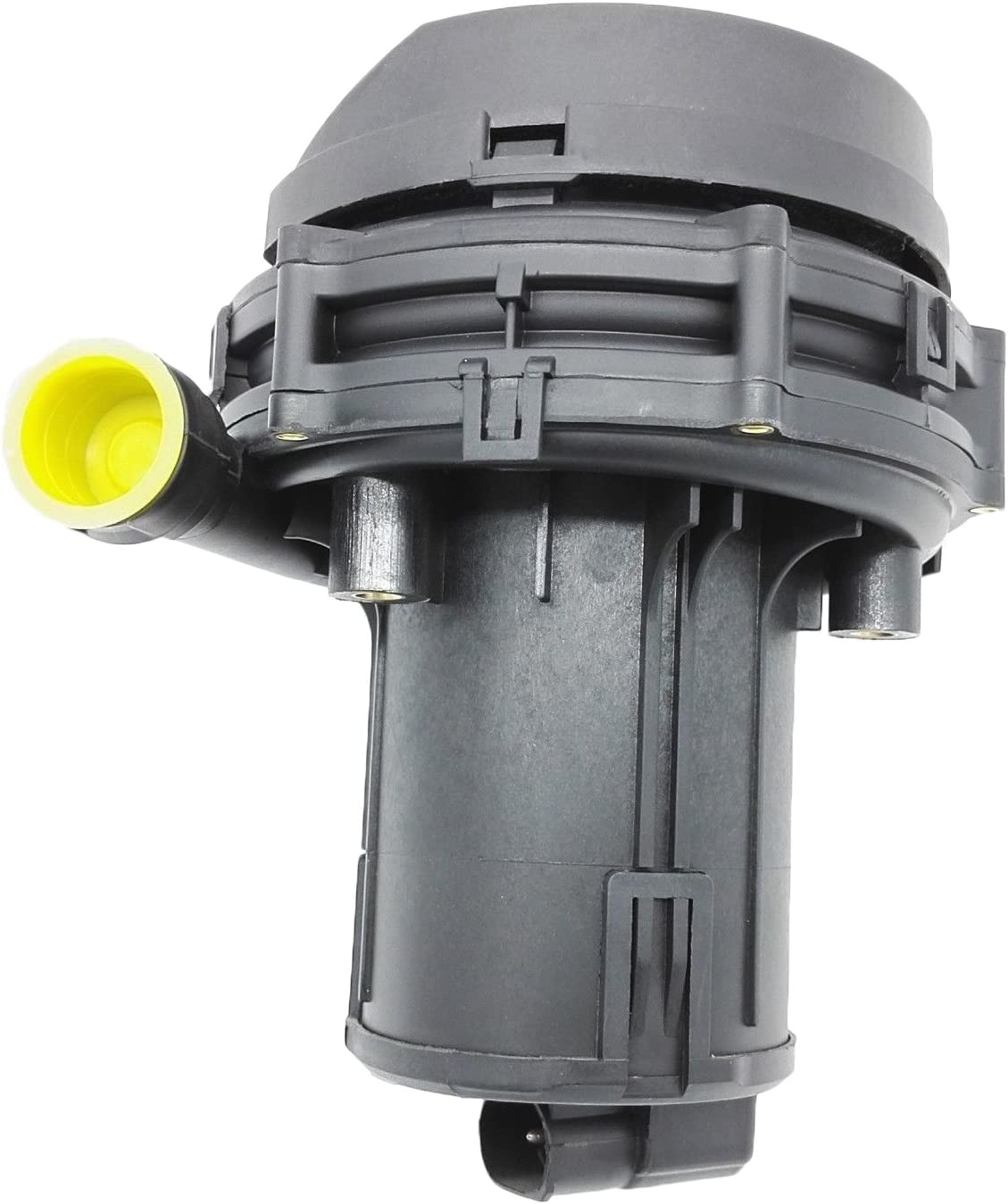 OKAY MOTOR Secondary Air Pump for Land Rover Discovery II Range Rover P38 4.0 4.6 WIB100030