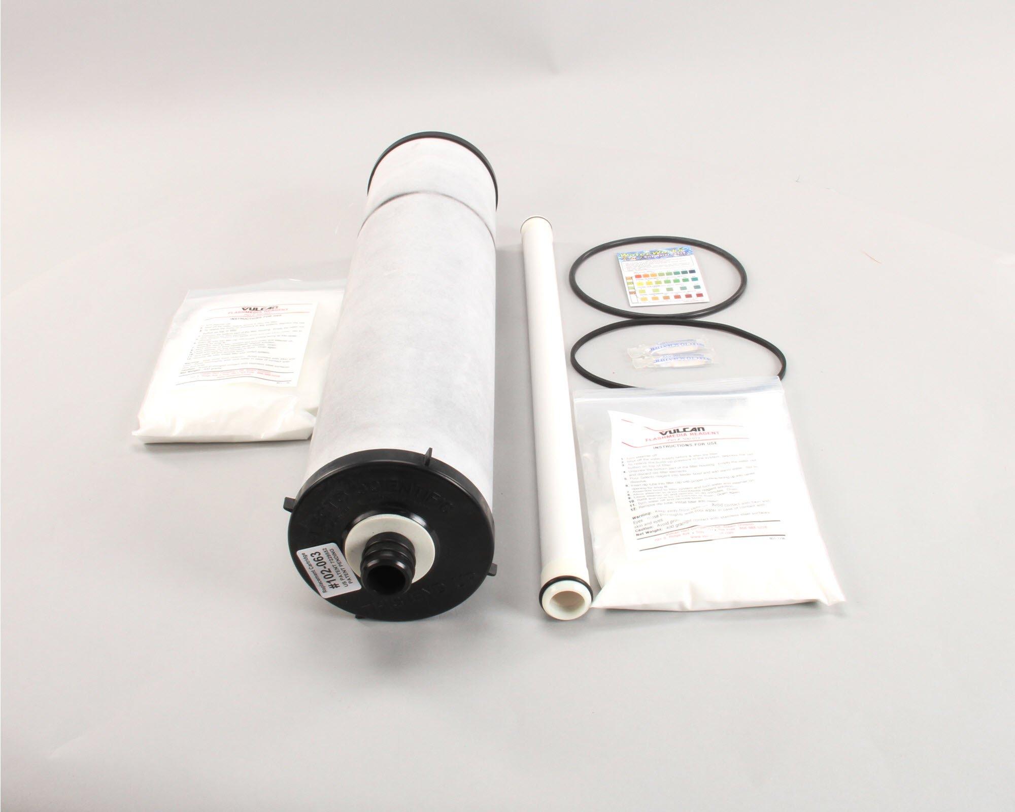 Vulcan Hart 00-854306-00013 Replacement Filter Kit for Model Sps620V