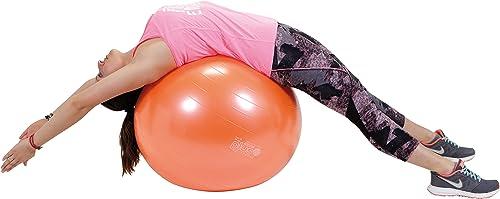 GYMNIC Plus 65 Exercise Ball