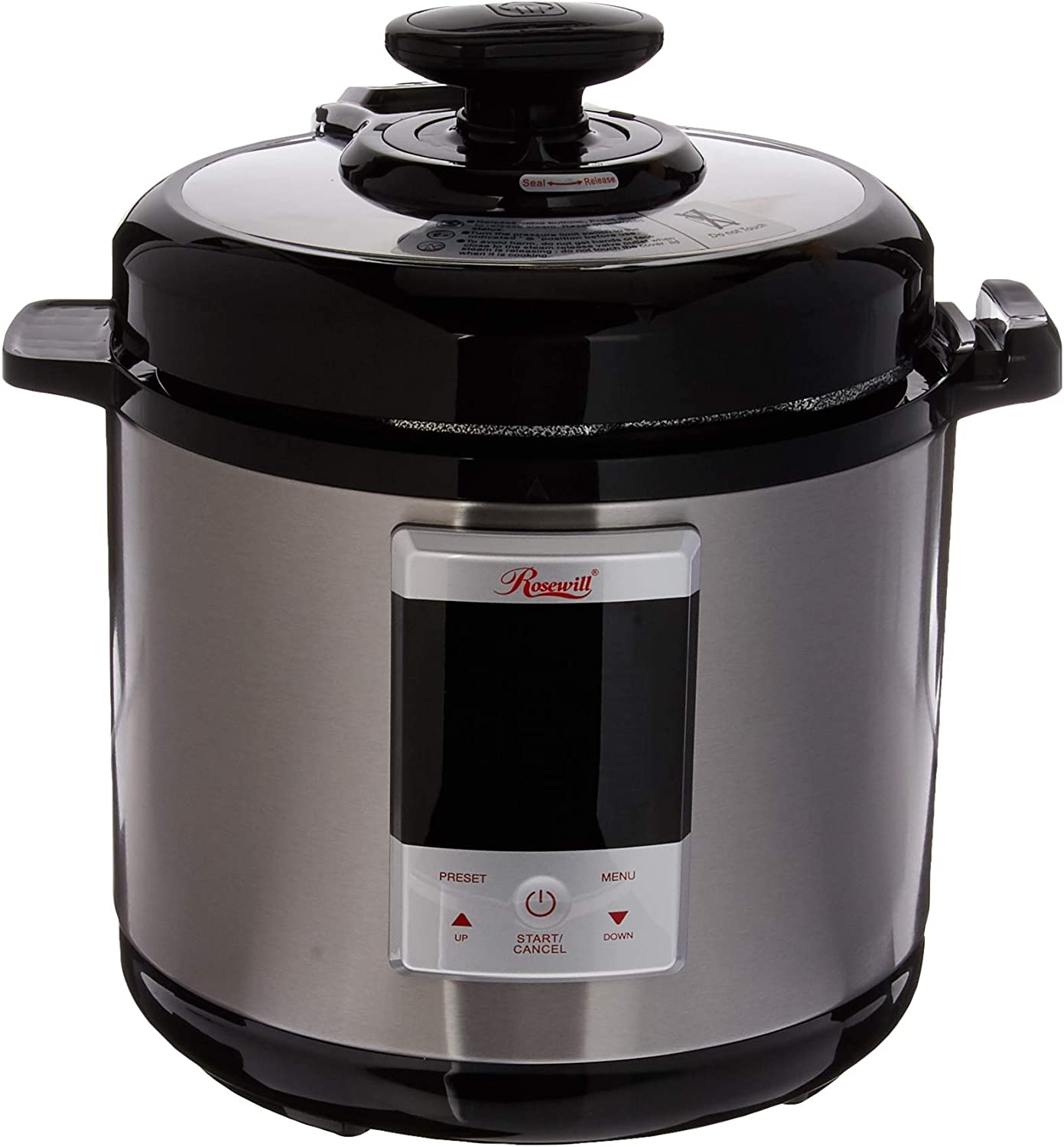 Rosewill Programmable Pressure Instapot Multi Cooker