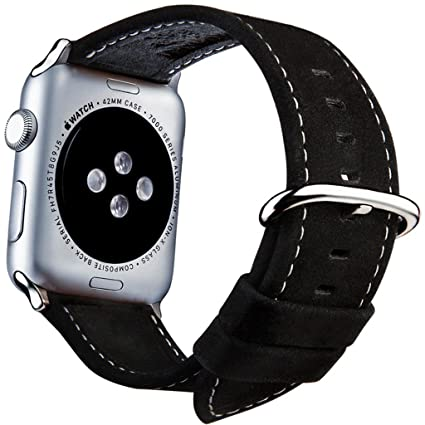 Amazon.com: Apple Watch Band 42mm – iWatch Bands 42mm Apple ...