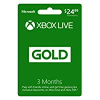 how to add a new xbox live gold account