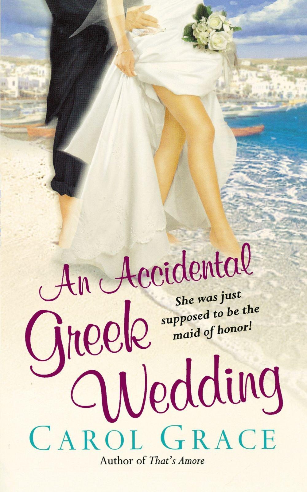 An Accidental Greek Wedding pdf