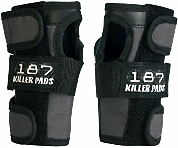 187 Killer Pads Skateboard Gloves