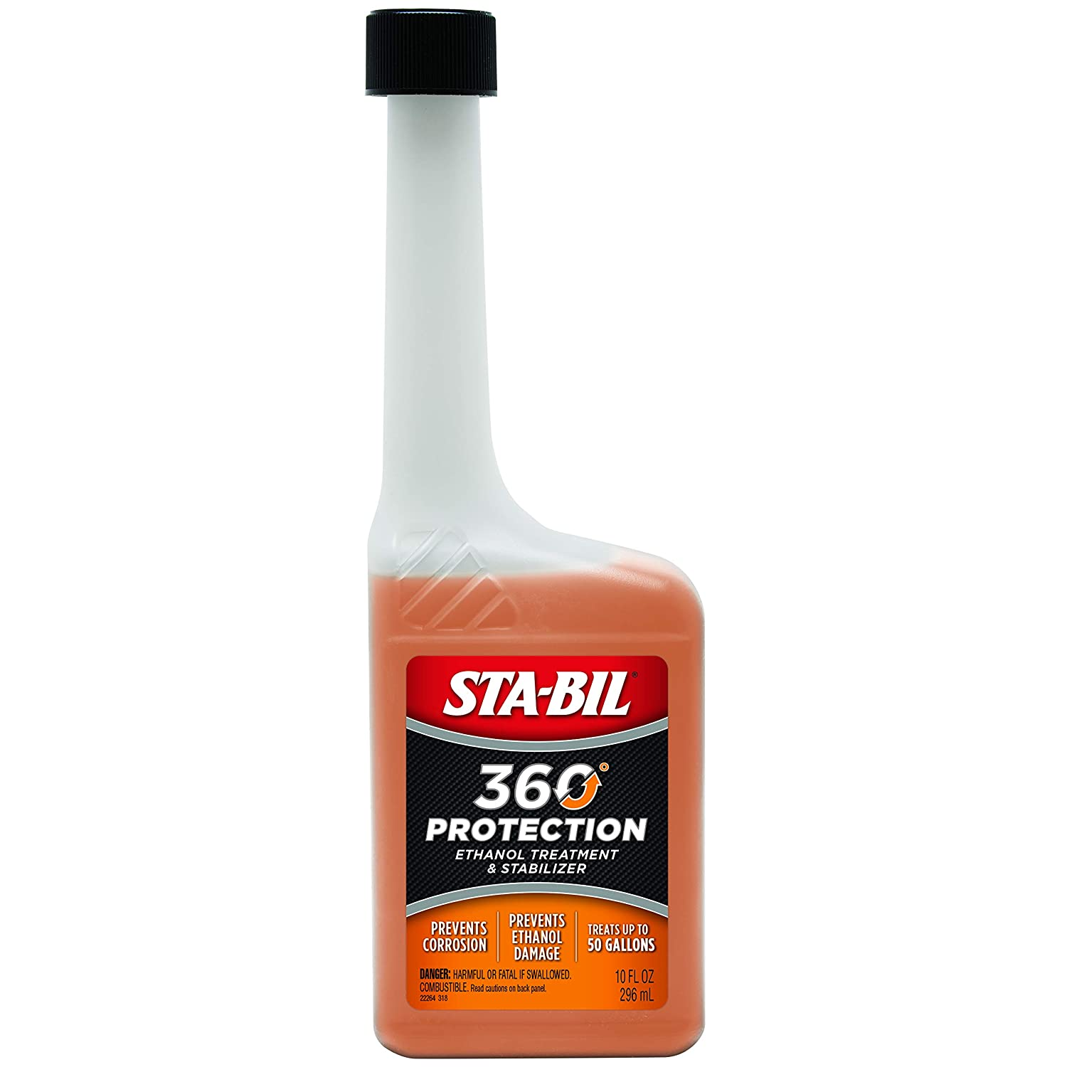 STA-BIL 22275 360 Performance with Vapor Technology, 32 Fl. oz by Sta-Bil: Amazon.es: Coche y moto