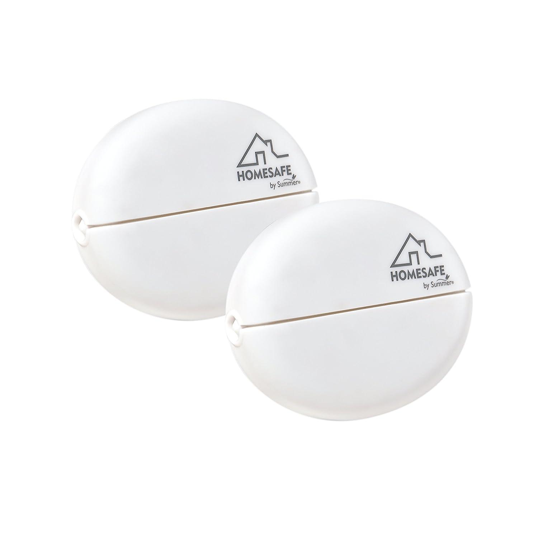 Home Safe by Summer Blind Cord Fastener, 2-Pack