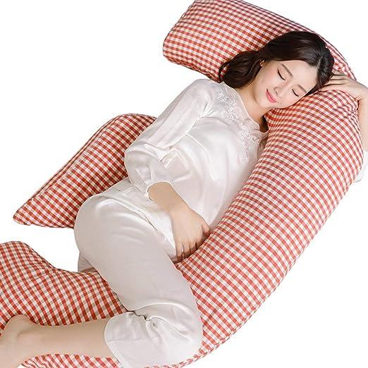 Huertuer Almohada de Embarazo Almohada del Cuerpo Almohada ...