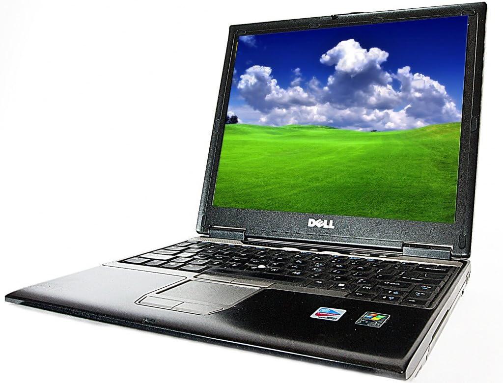 Dell Latitude D410 Pentium-M 2GHz 1GB RAM/40GB HDD 6-Cell Battery + Bonus External CD-R/DVD ROM Drive