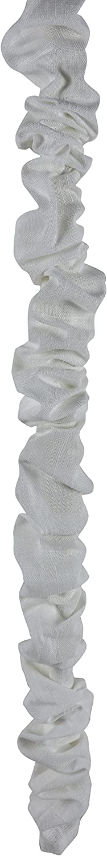 Urbanest Chain Cord Cover (Off White Linen, 9 Feet) 71hnAR-%2BevL