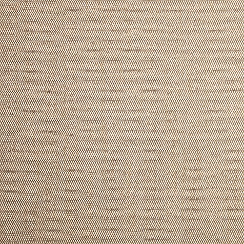 Magnolia Home Fashions Upholstery Telluride Herringbone Taupe Fabric by The Yard