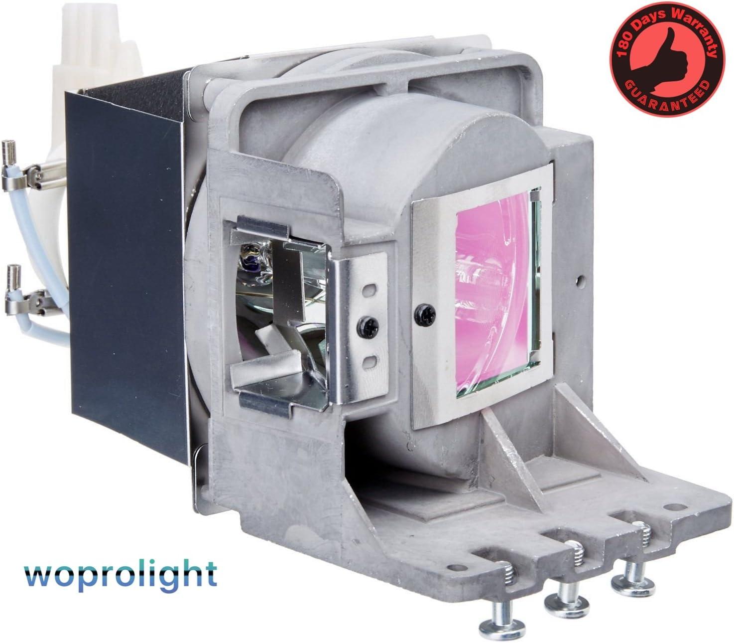 5J.Jfr05.001 Replacement Projector Lamp mit Housing für Benq Ms527E Mx528E Mw529E