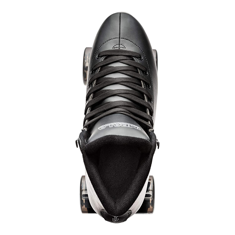 Black Impala Sidewalk Skates Rollerskates Quad