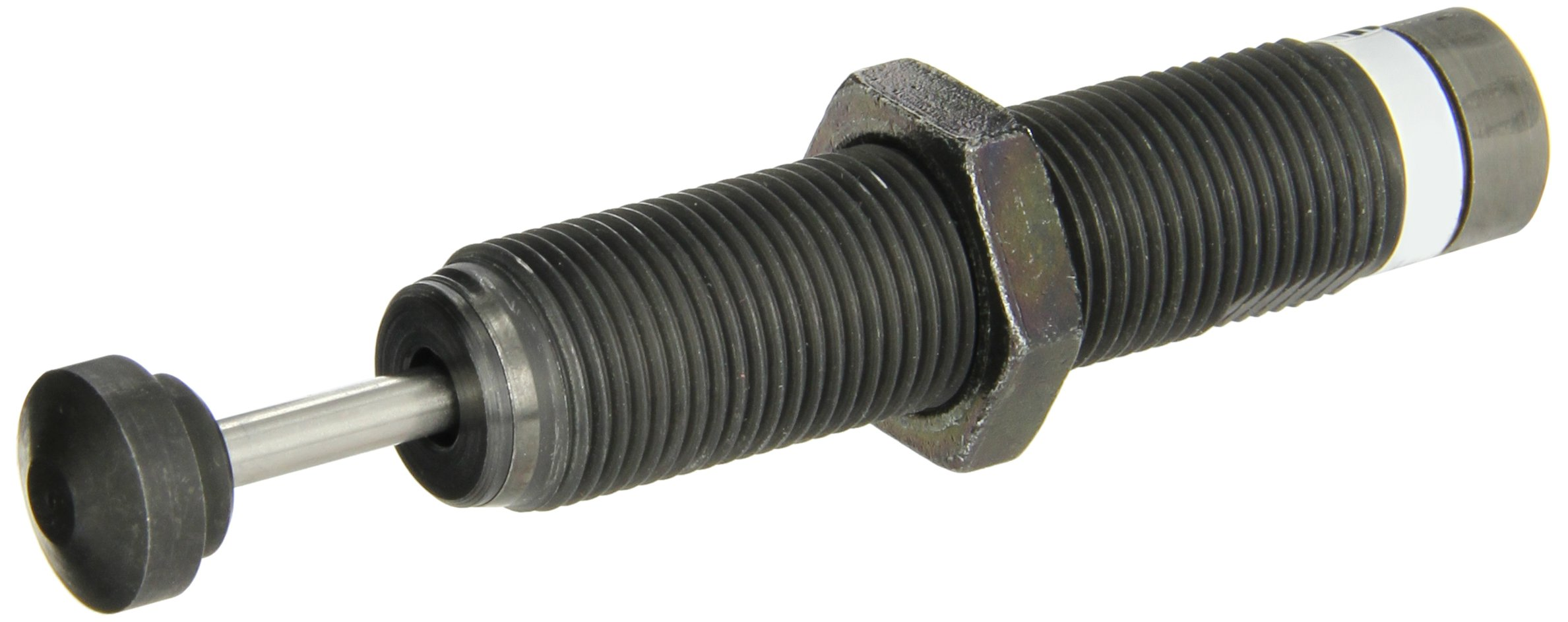 Parker 0.31PSR01.00 5//16 Bore Diameter with 1 Stroke Stainless Steel Pivot Mounted Air Cylinder