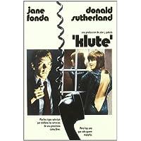 Klute DVD 1971