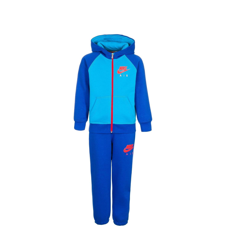 Nike - Chándal - para niño azul 128: Amazon.es: Ropa y accesorios