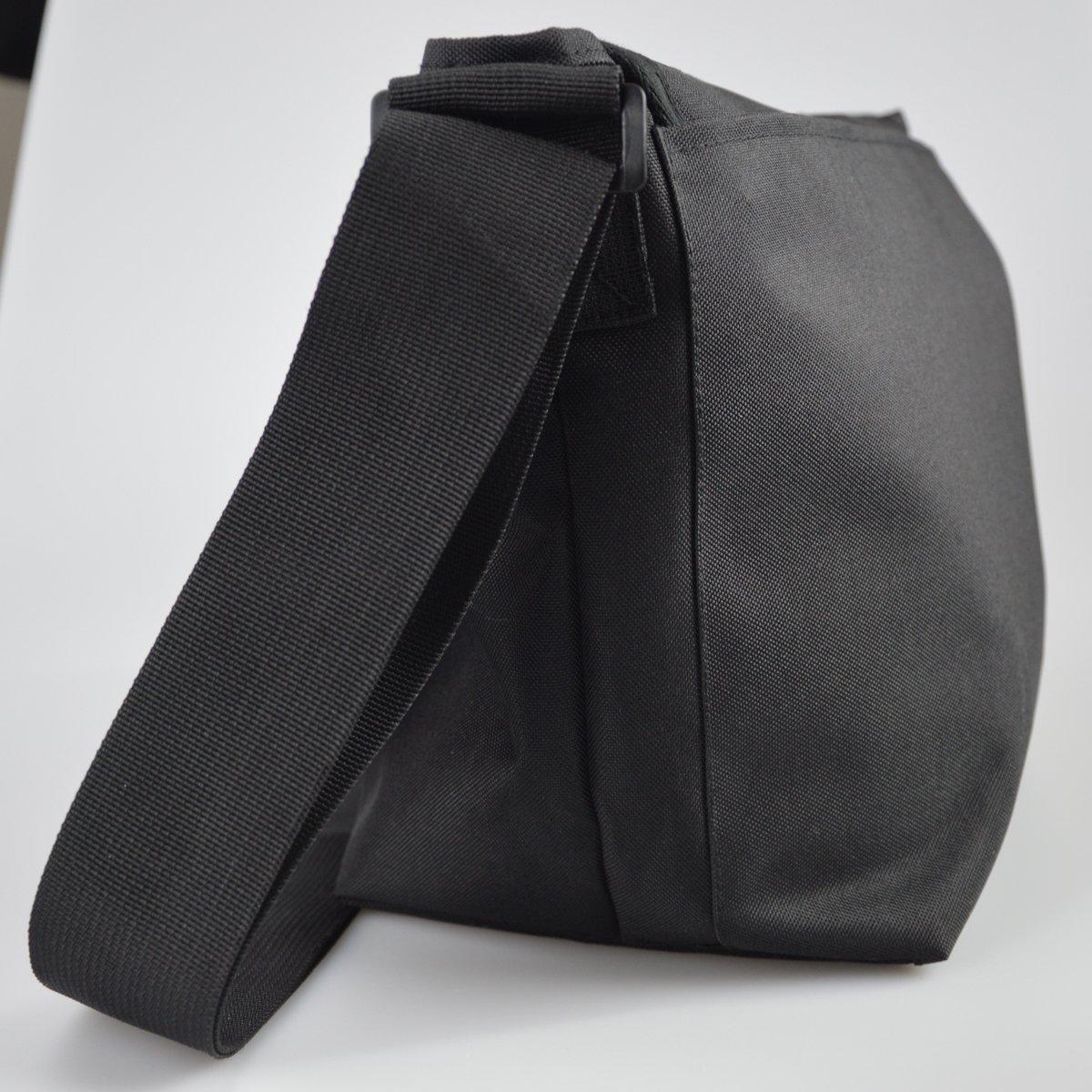Lov6eoorheeb Unisex Coat Of Arms Of Czech Republic Wide Diagonal Shoulder Bag Adjustable Shoulder Tote Bag Single Shoulder Backpack For Work,School,Daily by Lov6eoorheeb (Image #3)