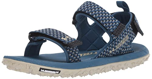d75fb0048c09 Under Armour Mens Fat Tire Slide Sandal  Amazon.ca  Shoes   Handbags