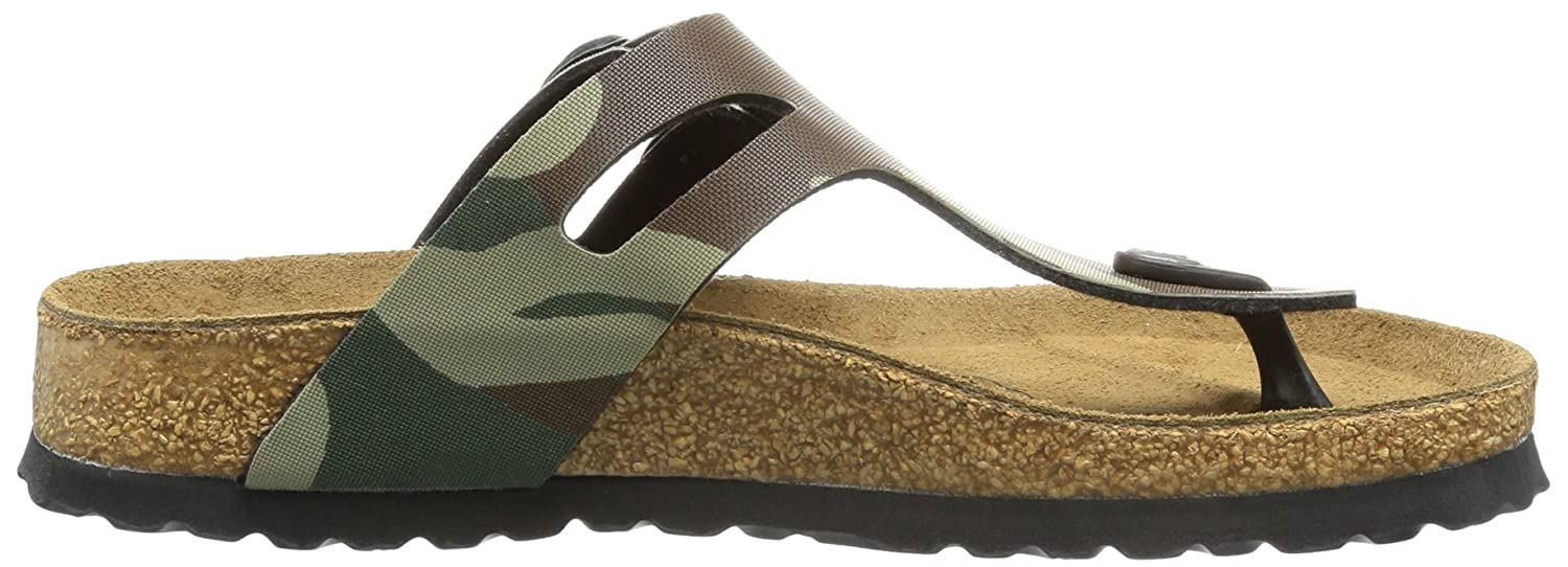 details for timeless design coupon code Birki ''Milos'' from Birko-Flor in Forest Camouflage: Amazon ...