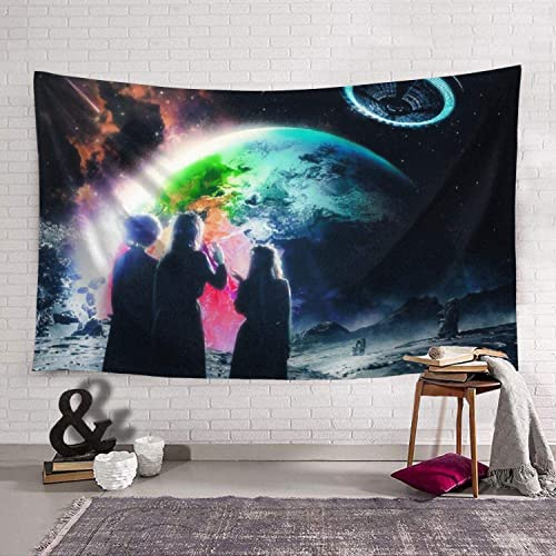 Tapestry Wall Hanging Tapestries Wall Blanket Wall Art for Living Room 55 x 85