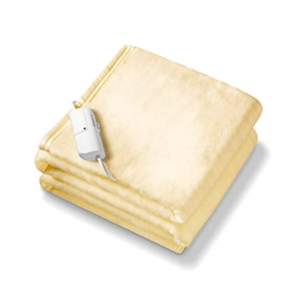 Monogram - Manta eléctrica para colocar sobre el colchón ...