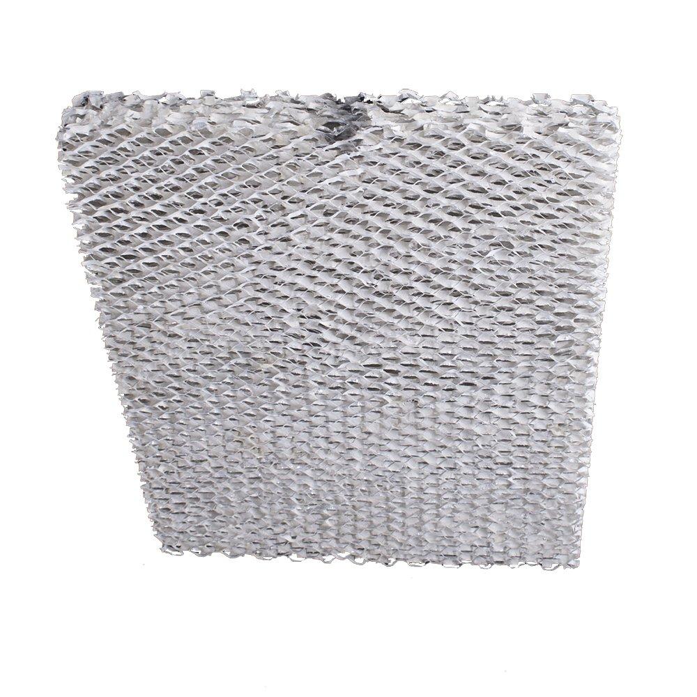 BestAir G13, General/ Hamilton Replacement, Metal & Clay Water Pad, 10'' x 1.8'' x 12.4'', 6 pack
