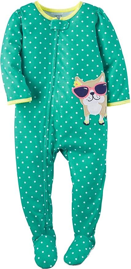 ede8a39f4f Carters bebé niñas gafas de sol Perro Sleep & Play: Amazon.es: Ropa ...