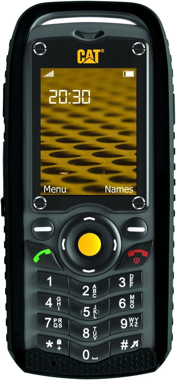 Cat B25, Smartphone Dual-Sim, Negro: Amazon.es: Electrónica