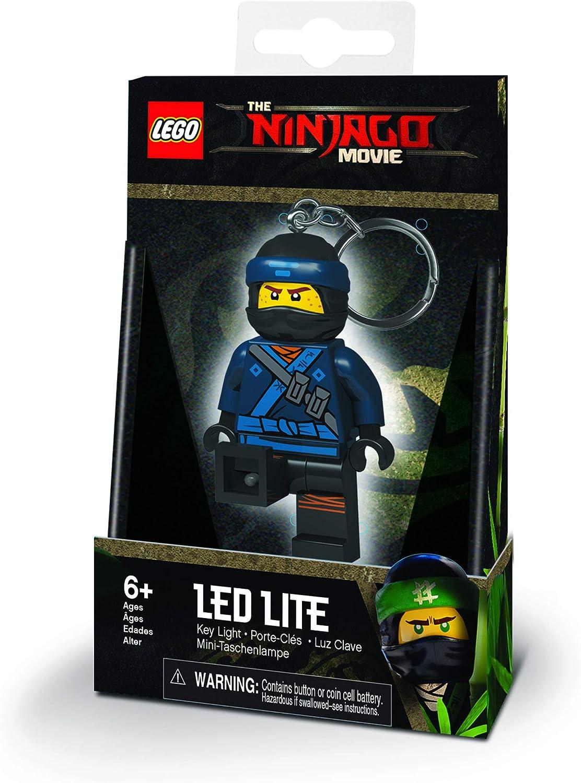 Lego 90078 Minitaschenlampe Ninjago Movie, Jay, 7,6 cm: Amazon.de: Spielzeug