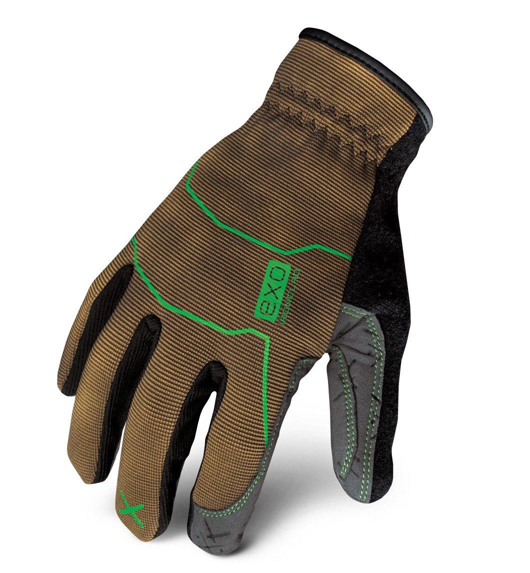 Ironclad EXO-PUG-03-M Project Utility Gloves, Medium by Ironclad EXO2-PUG-03-M
