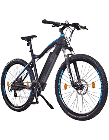 368a994c406 NCM Moscow Electric Mountain Bike, electric bike, 250W, 48V Battery 13Ah  624Wh,