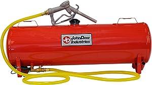 John Dow Industries JDI-FST15 15-Gallon Portable Fuel Station
