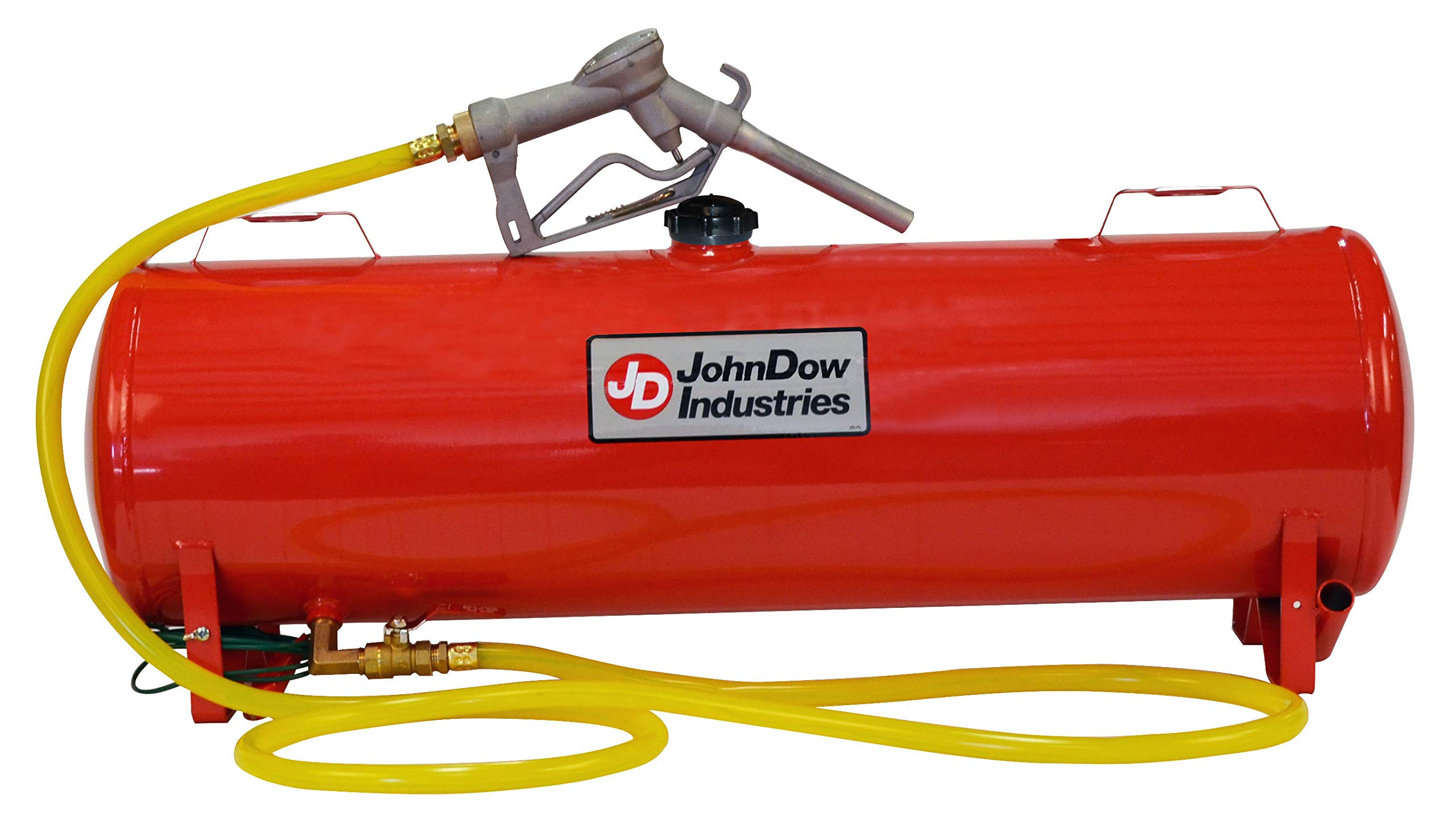 John Dow Industries JDI-FST15 15-Gallon Portable Fuel Station by JohnDow Industries