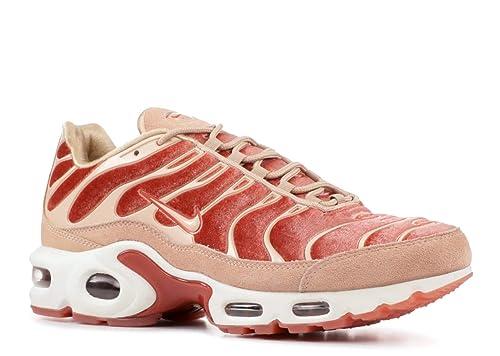 best sneakers b0fd5 7857f Nike WM nsAir Max Plus Lux AH6788600, Scarpe Sportive: Amazon.it ...