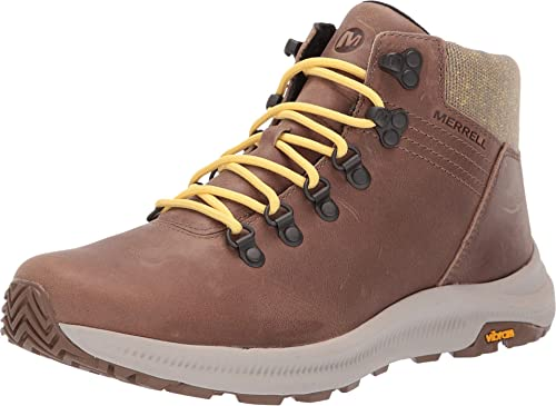 Merrell Women's Ontario Mid Hiking Shoe