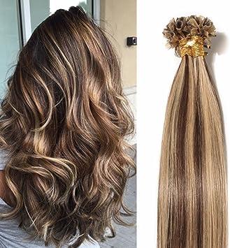 ciocche extension capelli veri