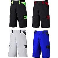Dickies Everyday 24/7 Shorts, Two Tone, 240g/m², verschiedene Farben, optimale Passform, Arbeitsshorts passend zu SH2007 Shirts