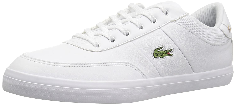 d1d6e620d00a Lacoste Men s Court-Master Sneakers