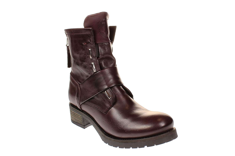 Maca Kitzbühel 2358 - Damen Schuhe Stiefel Stiefel Stiefel Stiefel - Bordo-Nappa 3b45ef