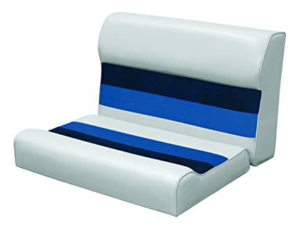 Amazoncom Wise 8wd95 1011 28 Pontoon Bench Seat Cushion Only