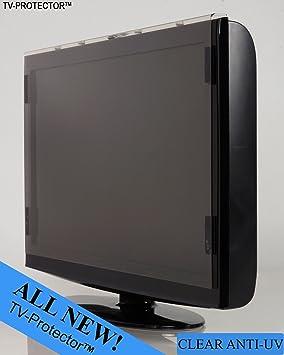 46 cm TV-ProtectorTM, la Mejor TV Protector de Pantalla para LCD, LED y Plasma televisores: Amazon.es: Electrónica