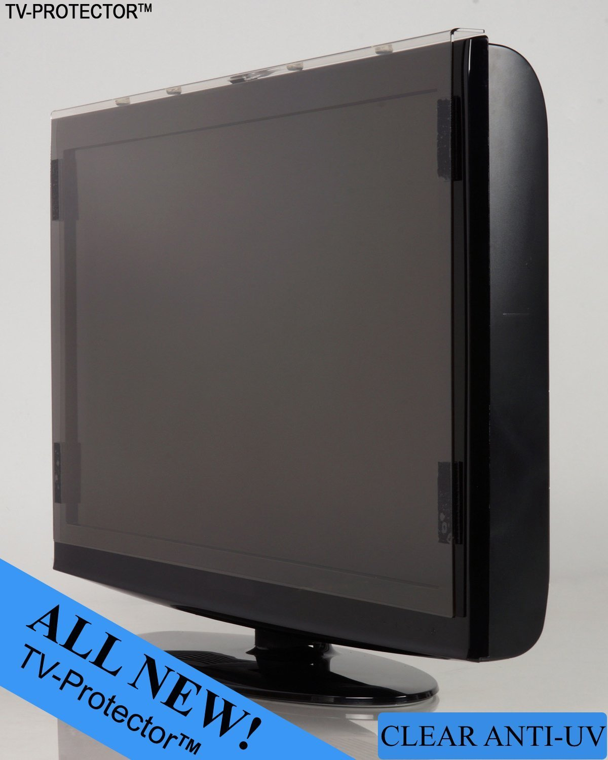 46 inch TV-ProtectorTM, The Best TV Screen Protector for LCD, LED and Plasma TVs by TV-Protector