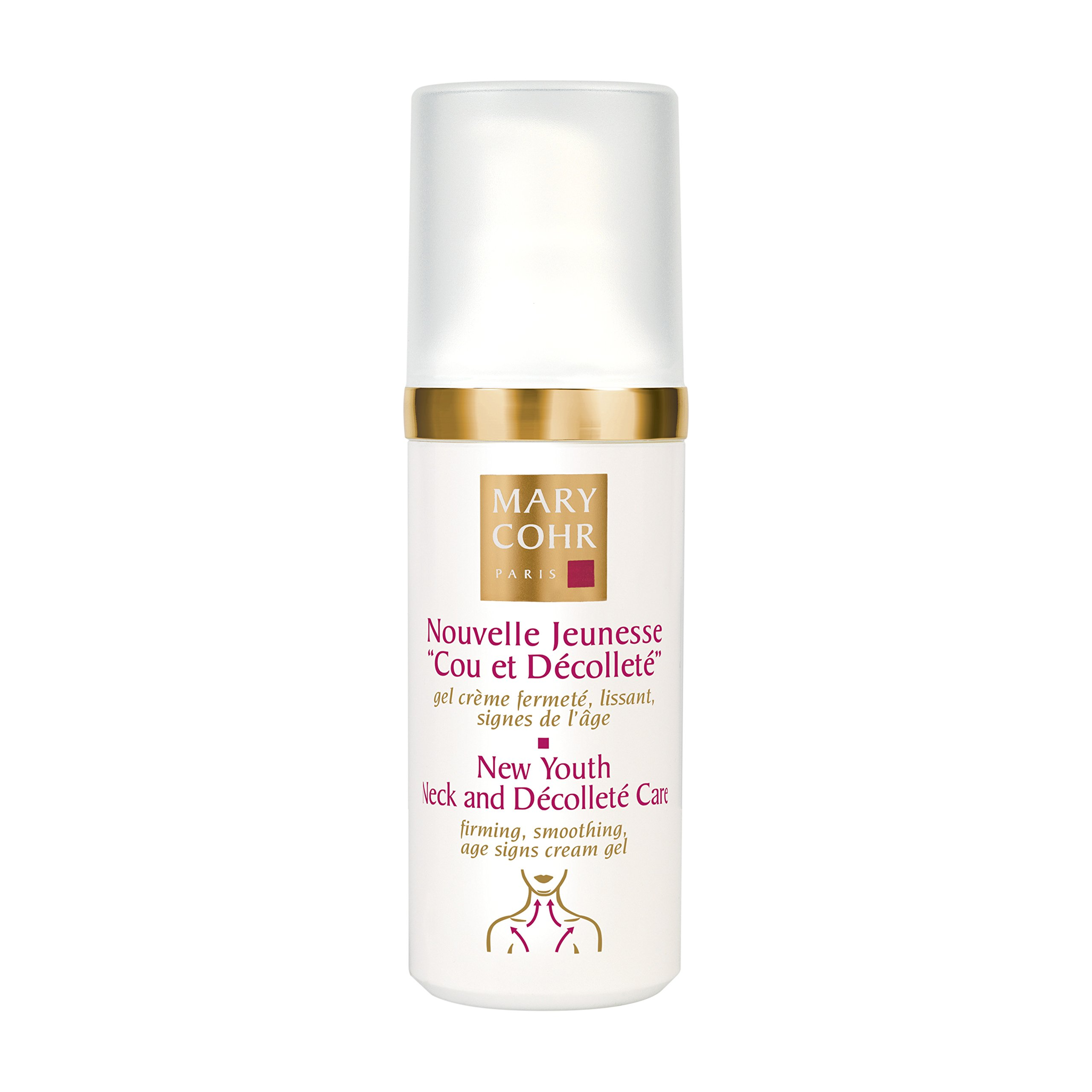 Mary Cohr New Youth Neck & Decollete Care, 30 Gram