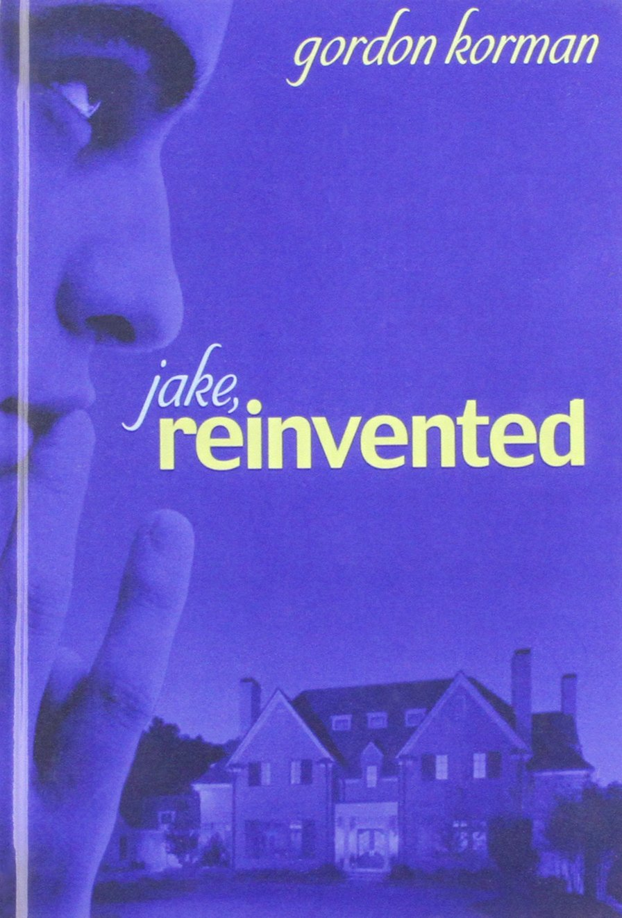 Jake Reinvented ebook
