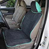 UltraFit Sweat Towel Auto Car Seat Cover For Yoga Running Crossfit Workout Athletes