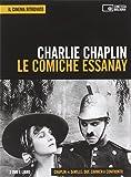 Le comiche Essanay. DVD. Con libro