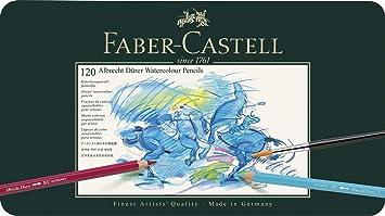 Faber Castell Albrecht Durer Watercolour Pencil Van Dyke Brown