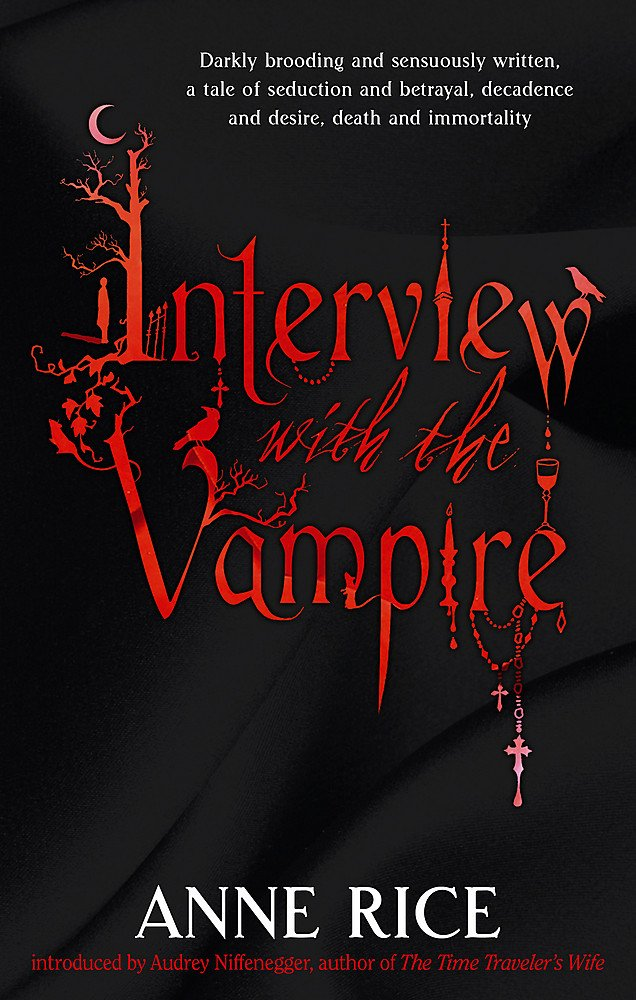 Interview with the Vampire: Rice, Anne: 9780751541977: Amazon.com: Books
