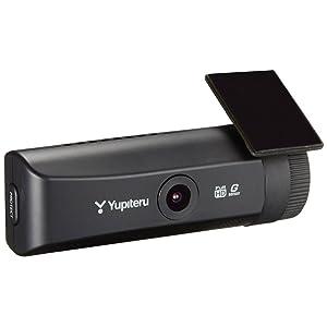 ユピテル ドライブレコーダー DRY-V2