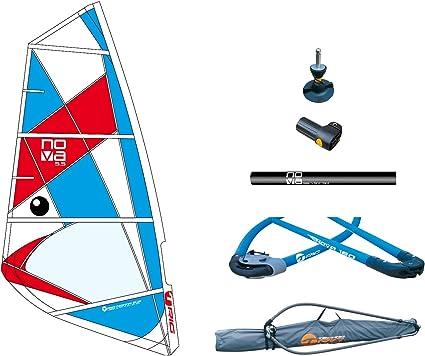 Bic Sport Nova Planche A Voile Complete Amazon Ca Sports Et Plein Air